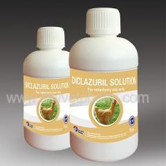 Diclazuril Solution
