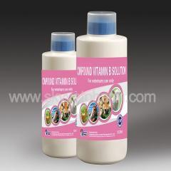 Compound Vitamin B Solution