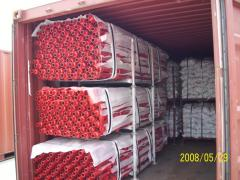 Hot sale hot dipped galvanized metal scaffolding Cuplock System used in construction