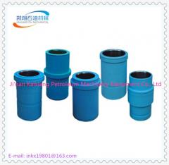 F1300 oil drilling mud pump used cylinder liner