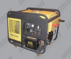 Welding generator WSE300EW
