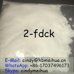 2fdck for sale 2-fdck crystal and crystalline powder (cindy@hbmeihua.cn)