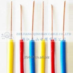 2.5mm2 Copper core PVC insulated (BV) electrical wire