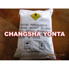 3 Sodium Perchlorate Monohydrate