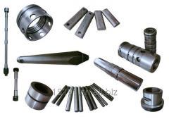 Furukawa hb20g cylinder front head back head chisel seal kits hydraulic hammer breaker