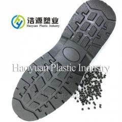 Wear-resistance PVC granules /Virgin PVC compounds for insole