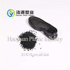 High quality PVC granu;es/pallets/particles for insole