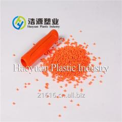 Insulation Virgin PVC granules/pallets/particles for handle cover