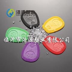 Soft PVC granules/pallets/particles for pet shoes
