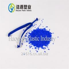 Virgin 100% raw material PVC compounds/grain/pallets for strip