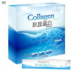 Fish Collagen Drink Powder ,OEM