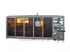 3in1 Thermoforming Machine