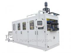 SPC-760B Plastic Cup Making Machine