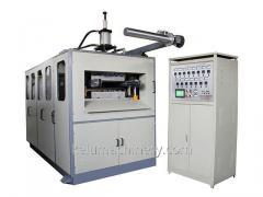 SPC-660A Plastic Cup Making Machine