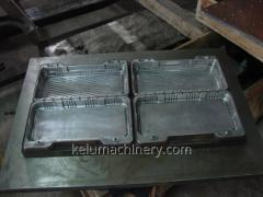 BOPS food container Mold