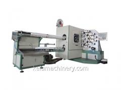 P-4125 4 color cup printing machine