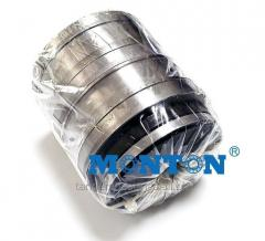 T4AR1134, m4ct1134 customized tandem thrust bearing with shaft