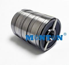 T6AR2390,M6CT2390  food extruder multi-stage bearings factory