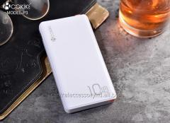 P3 10400mAh Power Bank Exporter Power Station Portable Mobile Charger for Cell phone and Tablets