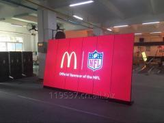 Digital LED Poster display