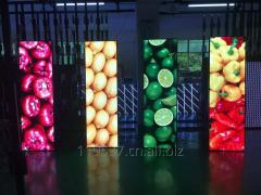 Digital LED Poster display