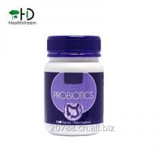 Biotic Plus Probiotics Capsule , OEM Supplement