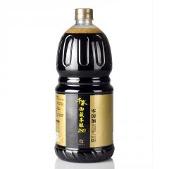 S-5 Qianhe_ zero added 180 days Special grade soy sauce 1800ml