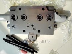 Komatsu Kobelco excavator spare spool valve for PC200-8 PC300-7 PC78US-5 SK200-6E