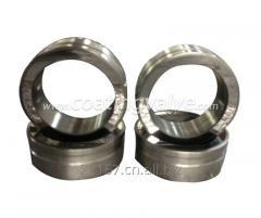 Tungsten Carbide Valve Seats Product data