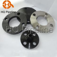 ANSI B16.5 Class 150/300/600/900 Forged Carbon/Stainless Steel Flanges