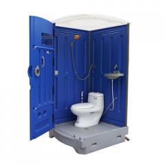 TPT-M02 Portable Toilet Washroom & Bathroom