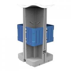 TPU-L01 Mobile Urinal