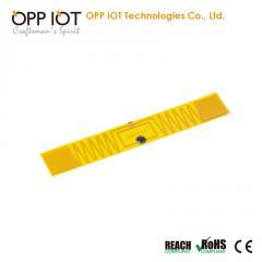 Groblal Frequency RFID UHF Anti Metal Tag