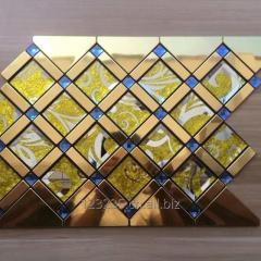 Crystal glass mosaic, star glass mosaic, China glass mosaic factory