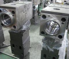 Excavator furukawa hydraulic hammer rock breaker parts for F35 F22 F45 HB20G HB30G HB40G HB50G HB15G FS27 FS37 FS47