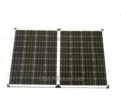 160W Solar Cell Solar Panel Solar Module