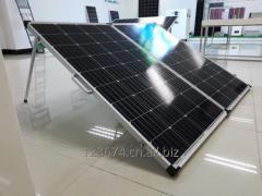 250W Folding Solar Module Solar Panel Solar Cell