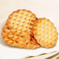 Royal sunshine biscuit -- condensed milk biscuit