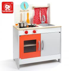 Topbright Pretend Play Classic Kitchen Toy Set