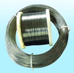 Nichrome  resistance wire - Cr20Ni80