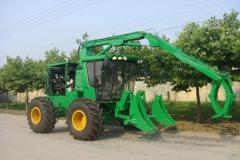 Sugar Cane Grab Loader 500-1000kg