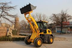 Wheel Loader 1600kg