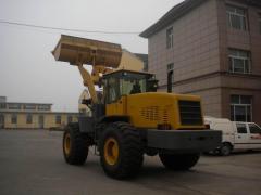 Wheel Loader 5000kg