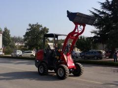 Wheel Loader HY-910