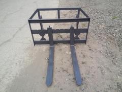 Tractor Loader Pallet Fork