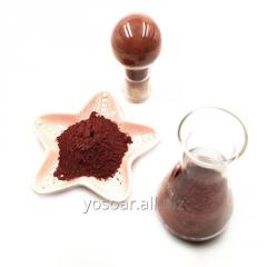 High quality of 97min cuprous oxide particle shape size