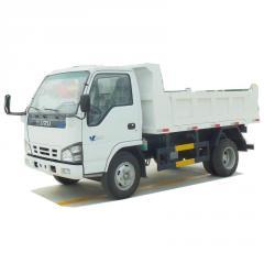 Isuzu dump truck tipper 4 tons