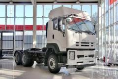 Isuzu VC tractor truck QL4250
