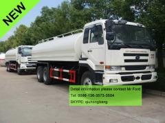 Nissan water spraying truck 22000L