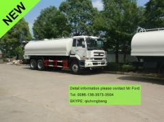 Nissan water bowser truck 22000L
